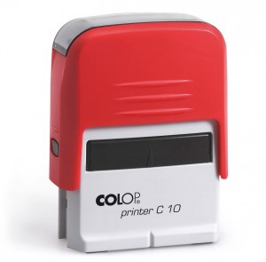 Colop Printer Compact 10 (27x10mm)